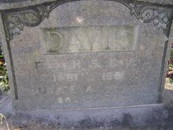 Grace A. Davis