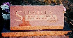 Edd Ray Stevicks