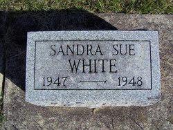 Sandra Sue White