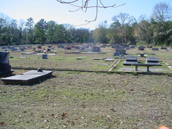 Rocky Hill Cemetery
