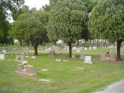 Dogwood Cemetery