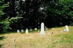 Keppel Burial Ground