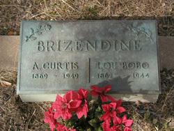 Albert Curtis Brizendine