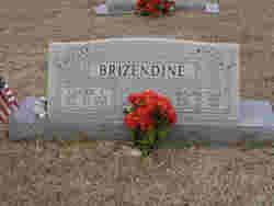 Adeline <i>Leifester</i> Brizendine