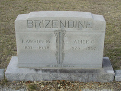 Alice Corrina <i>Parsons</i> Brizendine