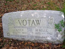 Oliver Votaw