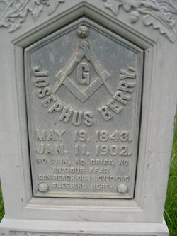 Josephus S. Berry