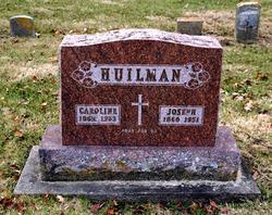 Caroline Huilman