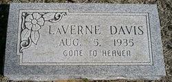 Shirley Laverne Davis