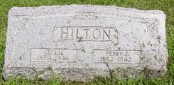 Nellie Ellen <i>Morefield</i> Hilton