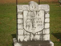 Fred S. Boughton