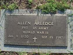 Allen Arledge