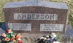 Robert H. Anderson