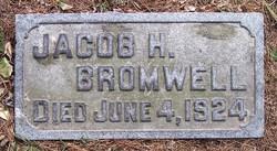 Jacob Henry Bromwell