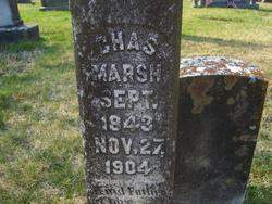 Charles M Marsh