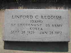 Linford C. Reddish