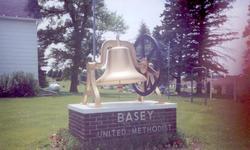 Basey Cemetery