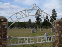 Lone Hill Cemetery