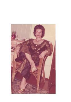 Dorothy Grace Crivello-Ah Yo-Okeson