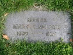 Mary Edessa <i>Neece</i> Nelson