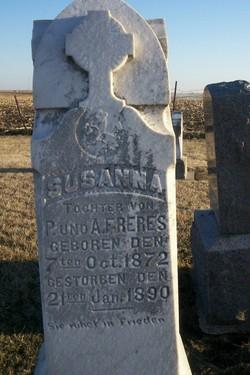 Susanna Freres
