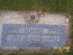 Doreen D. Adams