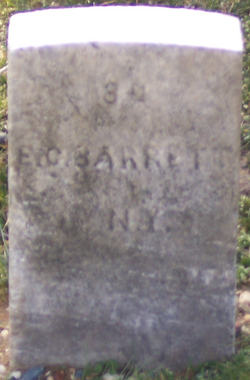 Corp Edwin C. Barrett
