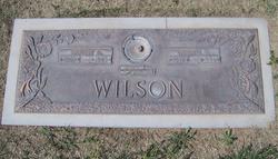 Vernie Elzora <i>Stacy</i> Wilson