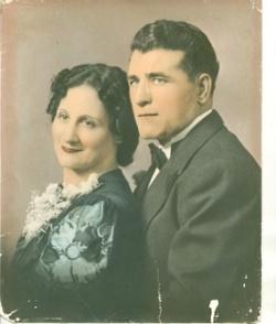 Mary <i>Creneti</i> Giannini