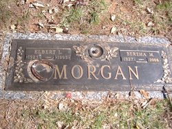 Elbert Lindsay Morgan