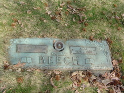 Ada <i>Mehlich</i> Beech