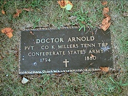 Pvt Doctor Arnold