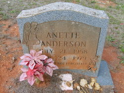 Anette Anderson