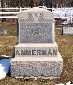 Andrew Ammerman