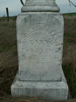 John R. Estes