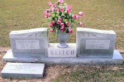 Clothilde <i>Clark</i> Blitch