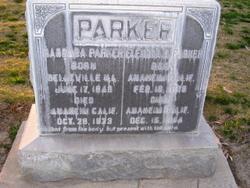 Elenora A. Parker