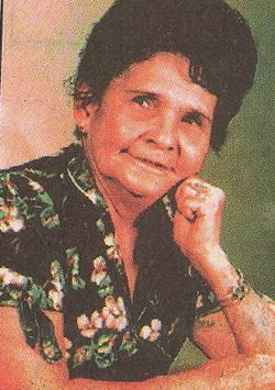 Frances Kika <i>Griego</i> Villanueva
