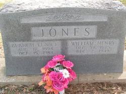 Blanche Eunice <i>Brown</i> Jones