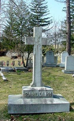 Isham Randolph