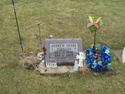 Andrew Shane Johnson