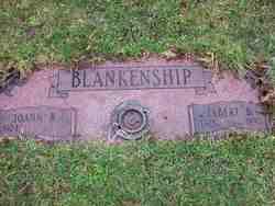 Elbert Baxton Red Blankenship