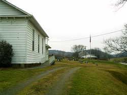 Low Gap Cemetery