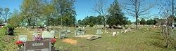 Zwolle City Cemetery