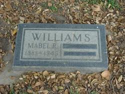 Mabel Williams