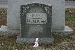 Catherine <i>Sharp</i> Mulligan