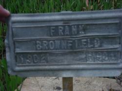 Frank Brownfield