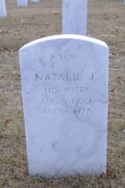 Natalie Joyce <i>Eskey</i> Watts
