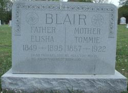 Sarah Thomas <i>Turner</i> Blair