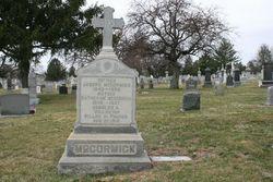Joseph McCormick